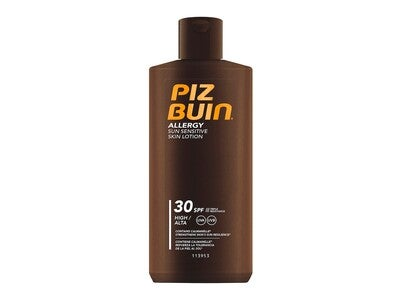 Piz Buin Allergy Sun Sensitive Skin Lotion SPF 30