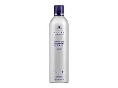 Alterna Caviar Working Hairspray
