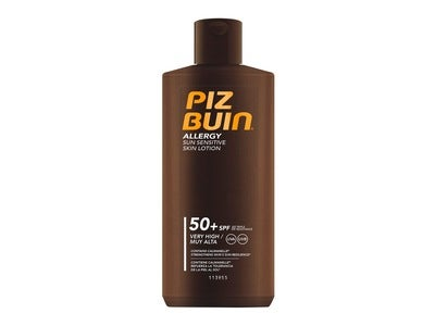 Piz Buin Allergy Sun Sensitive Skin