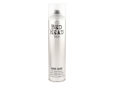 Tigi Bed Head Hard Head Hårspray