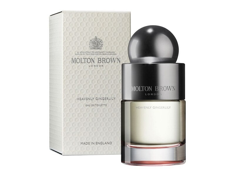 Molton Brown Molton Brown Heavenly Gingerlily EDT