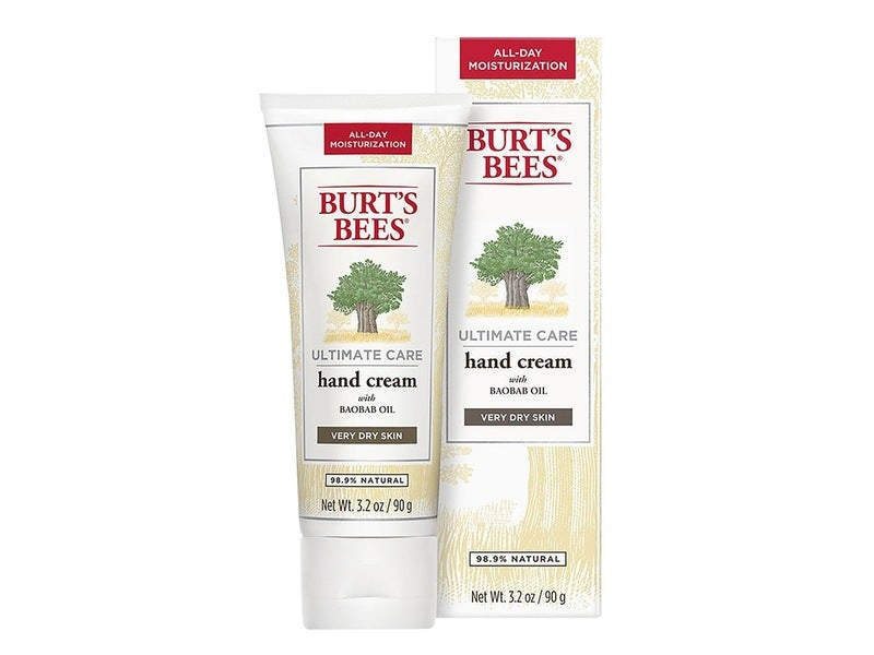 Burt's Bees Burt's Bees Ultimate Care Hand Cream