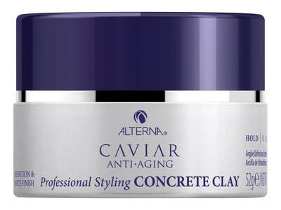 Alterna Caviar Concrete Clay