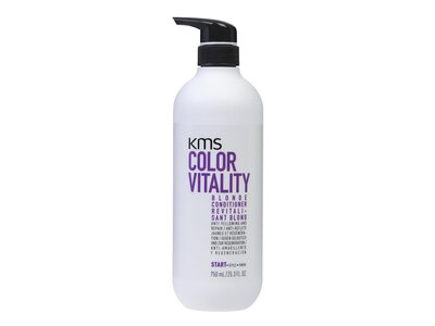 KMS ColorVitality Blonde Balsam