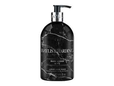 Baylis & Harding Elements Dark Amber & Fig Hand Wash