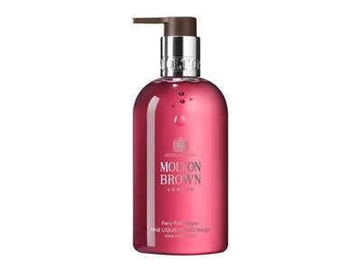 Molton Brown Fiery Pink Pepper Hand Wash
