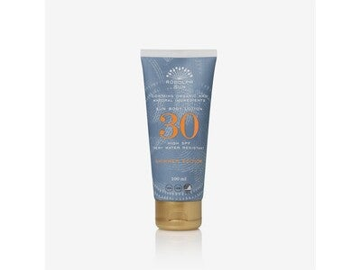 Rudolph Care Sun Body Lotion SPF30