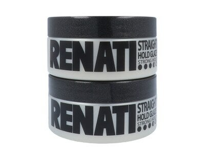 Renati Strong Hold Straight Hold Glaze D