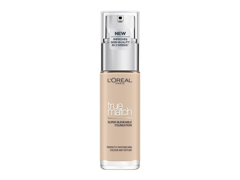 L'Oréal Paris L'Oréal Paris True Match Foundation