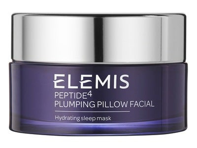 Elemis Peptide4 Plumping Pillow Facial Mask