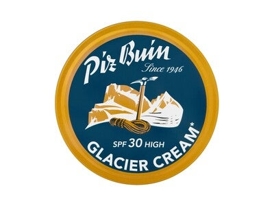 Piz Buin Mountain Clacier Cream SPF 30