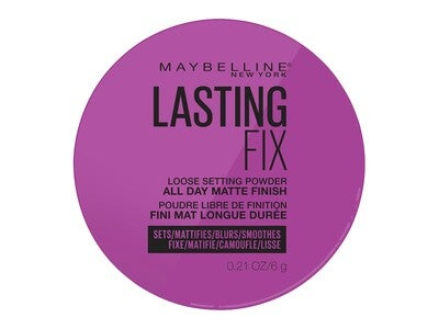 Maybelline Master Fix Setting Perfecting