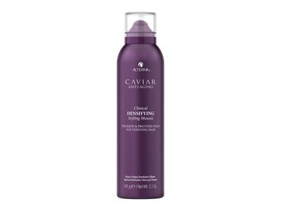 Alterna Caviar Clinical Densifying Styling Mousse