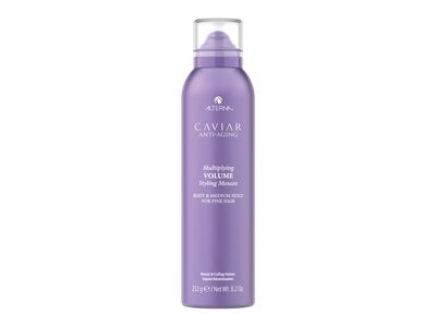 Alterna Caviar Volume Multiplying Styling Mousse