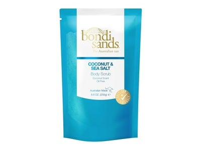 Bondi Sands Coconut & Sea Salt Body Scrub