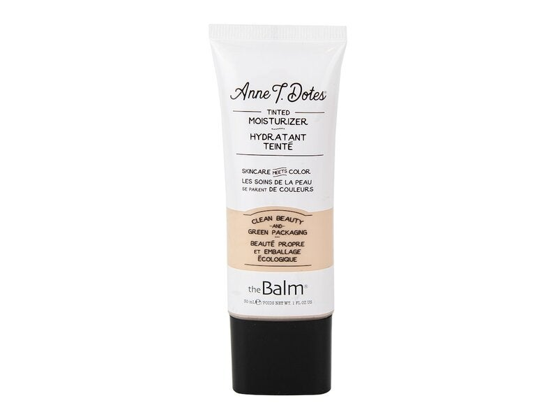 the Balm The Balm Anne T. Dote Tinted Moisturizer