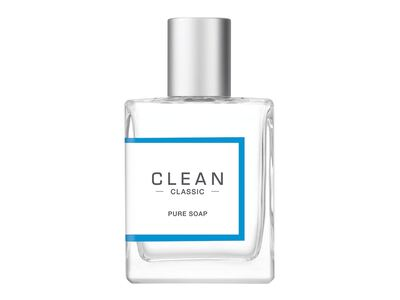 Clean Pure Soap EDP