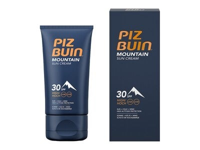 Piz Buin Mountain Face Cream SPF 30