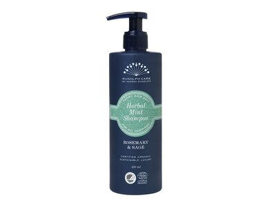 Rudolph Care Herbal Mint Shampoo