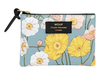 WOUF Alicia Small Pouch