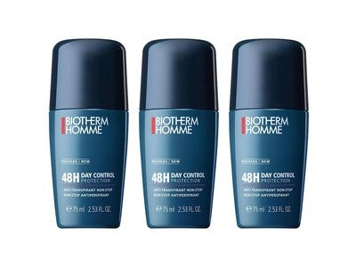 Biotherm Homme Day Control Roll-On