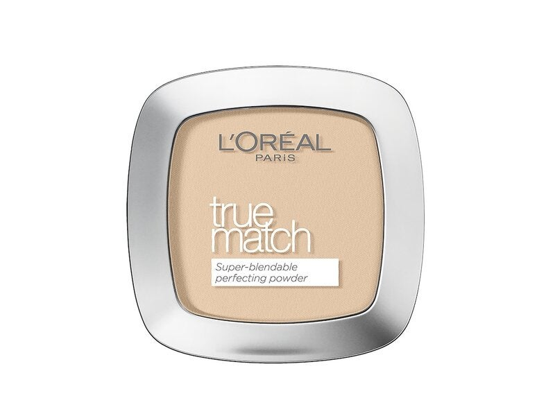 L'Oréal Paris L'Oréal Paris True Match The Powder