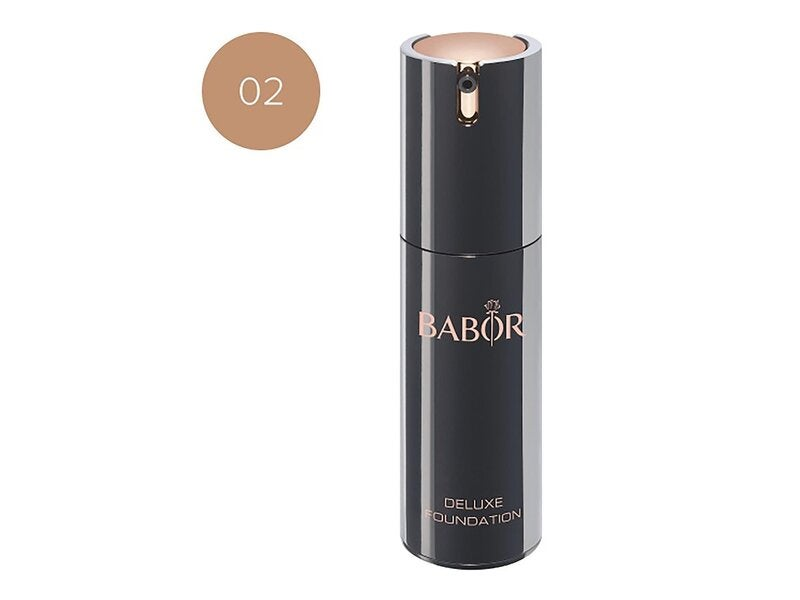 Babor Babor Age Id Deluxe Foundation