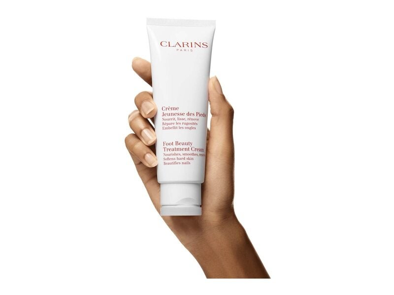 Clarins Clarins Foot Beauty Treatment Cream