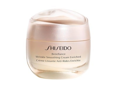 Shiseido Benefiance WRS Cream Rich