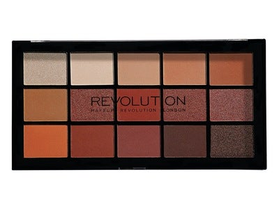 Makeup Revolution Re Loaded Iconic Fever