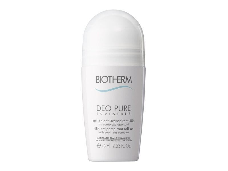 Biotherm Biotherm Deo Pure Invisible Roll- On