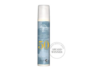 Rudolph Care Sun Face Cream SPF50