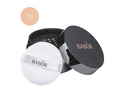 Babor Age Id Mineral Powder Foundation