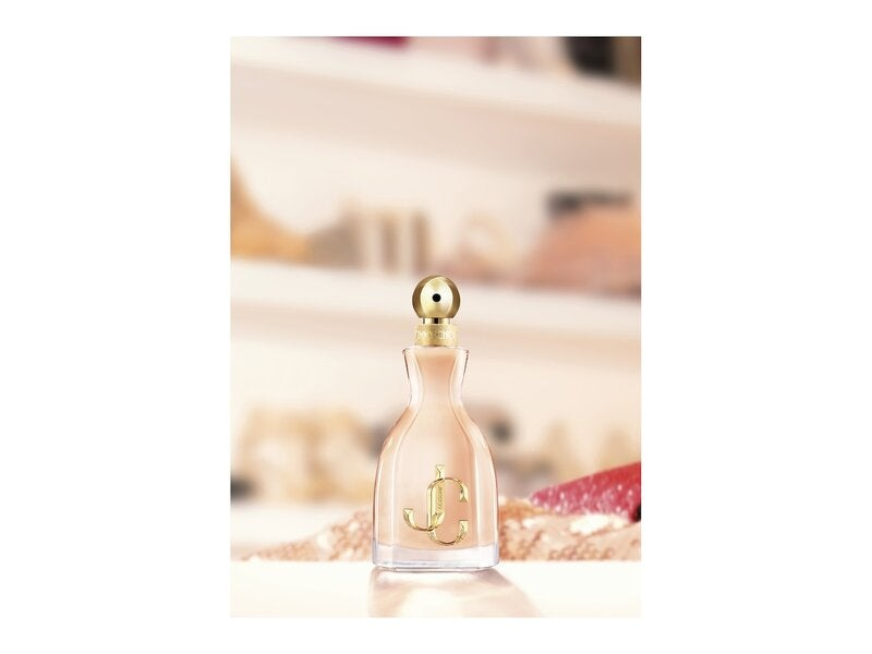 Jimmy Choo Jimmy Choo I Want Choo EDP