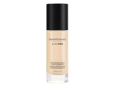 bareMinerals BarePRO Liquid Foundation SPF20