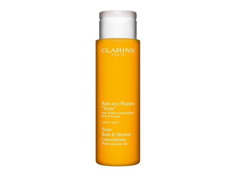 Clarins Clarins Tonic Bath & Shower Concentrate