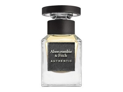 Abercrombie & Fitch Authentic Men EDT