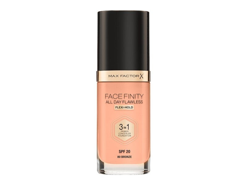 Max Factor Max Factor Facefinity All Day Flawless 3 in 1 Foundation